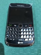 New BlackBerry Bold 9700 Unlocked