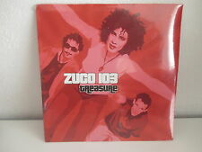 ZUCO 103 Treasure 3076835 CD SINGLE S/S