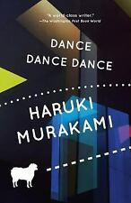 Dance Dance Dance, Murakami, Haruki, Acceptable Book