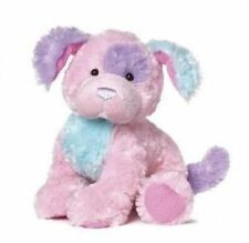 Webkinz Cotton Candy Puppy plush dog NEW WITH UNUSED CODE