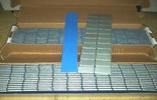 720 PC 1/4 OZ  0.25 STICK ON WHEEL WEIGHT BALANCE 60 STRIPS TOTAL OF180 OUNCES