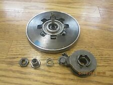 Buell S3 Thunderbolt Clutch Pressure Plate Bearing Assembly