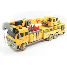 Hobby Engine Premium Label Digital 2.4G Crane Truck - HE0712
