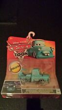 Disney Pixar cars Tokyo Mater with Oil stains