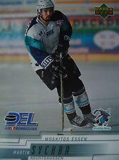156 Martin Sychra Moskitos Essen DEL 2000-01