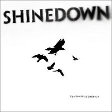 Sound Of Madness - Shinedown (2008, CD NIEUW)