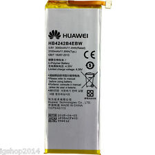 Huawei Honor 6 Battery HB4242B4EBW Bulk
