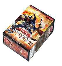 "YUGIOH CARDS ""Force of the Breaker"" BOOSTER BOX / Korean Ver"