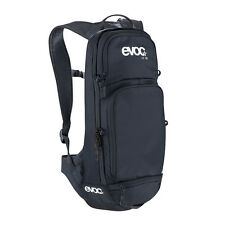EVOC CC 10L Backpack with 2L Hydration Bladder - Black - NEW
