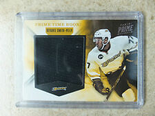 11-12 Panini Time Rookie Prime Jersey #21 DEVANTE SMITH-PELLY /99