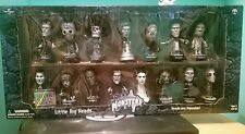 Sideshow Toys Silver Screen Little Big Heads Universal Studios Monsters Set x15