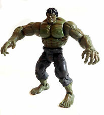 "Marvel Legends Pre Avengers Movie 6 ""Hulk Walmart Exclusive Figura bonito Y Raro"