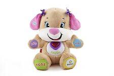 Fisher Price Hundefreundin Lernspass Kinder Spielzeug Hund Entwicklungsspielzeug