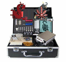 new Tatuaggi Kit completa tattoo machine kit tattooing art