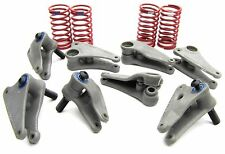 Nitro Revo 3.3 PROGRESSIVE-2 & Long ROCKER arms p2 E-revo Brushless 5309 Traxxas
