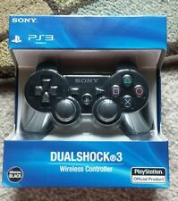 Ps3 Dualshock 3 Wireless Controller (New & Sealed)