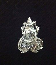 Exclusive 925 Sterling Silver A++++ Finest Quality Lakshmi  Pendent