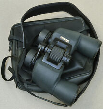 Vixen Foresta 8X42 WP wide angle Binoculars and case