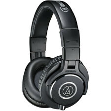 Audio-Technica ATH-M40x Professional Studio Monitor Wired Headphones