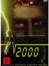 Frankenstein 2000 (NEU & OVP) USK18