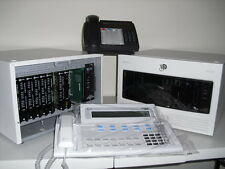 Mitel SX-200 EL Hotel System for 120 rooms 1 year warr SX200EL.. SX-200ICP  PMS