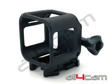Low Profile Frame Mount fits GoPro HERO4 Session Protective Housing