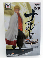 BANPRESTO Naruto Shippuden DXF Shinobi Relations SP2 UZUMAKI The Movie figure