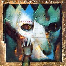 PARADISE LOST - SHADES OF GOD - CD - DEATH METAL