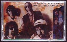 Traveling Wilburys-Vol. 3 LP CASSETTE WILLBURY 1990 SEALED OOP