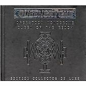 Queensryche : Operation: Mindcrime/Queen of the Reich - Ed collector deluxe B3