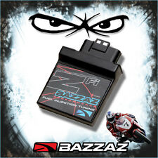12 - 13 EBR 1190RS BAZZAZ Z-FI FUEL CONTROLLER ZFI ENGINE MANAGEMENT SYSTEM