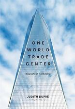 ONE WORLD TRADE CENTER - NEW HARDCOVER BOOK