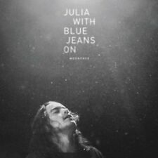 MOONFACE - JULIA WITH BLUE JEANS ON  CD NEU
