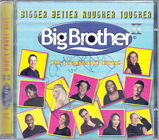 Big Brother II - HOUSE PARTY HITS / Various Artists - CD 2002 BMG Africa