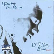 Dave Kelly Band Mind In A Glass/Heart Of The City 2on1 CD NEW Blues