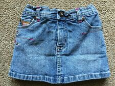 ROCCA WEAR SIZE 2T JEAN SKIRT