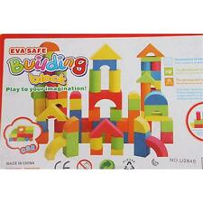 New Baby Kids Educational Building Blocks Puzzle Toy Children Set Classic Toys W