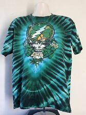 Vtg 1992 Grateful Dead Philadelphia Spring Tour Concert T-Shirt XL 90s Rock Band