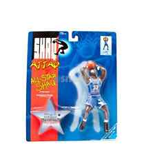 Shaquille O'Neal Orlando Magic 1993 Shaq Attaq NBA All Star Figure NIP Kenner