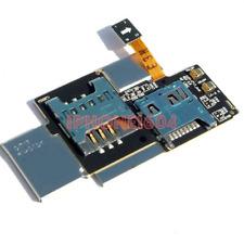 Samsung Galaxy Note 1 i717 N7000 i9220 Sim Card Holder Memory Card Tray Parts