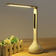 Adjustable 18LED Atmosphere Lamp Bed Table Desk Reading Light Touch Control