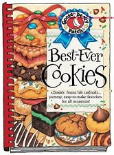 Best-Ever Cookies: Cookies 'Round the Calendar...Yummy, Easy-to-Make Favorites