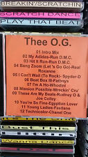 RARE ROADIUM SWAP MEET THEE O.G. . MIXED BY DR DRE OR TONY A CASSETTE OR CD