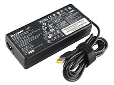20V 3.25A USB Type Yellow Tip 65W Lenovo Compatible Laptop AC Adapter Charger