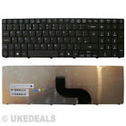 For Packard Bell EasyNote TE11 TE11HR TE11-BZ TE11-HC keyboard UK