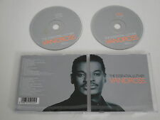 LUTHER VANDROSS/THE ESSENTIAL LUTHER VANDROSS(EPIC 505025 2) 2XCD ALBUM