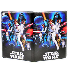 Star Wars A New Hope Design Leather Stand Case Cover For Apple ipad Air II 2
