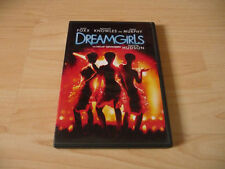 DVD Dreamgirls - Jennifer Hudson + Eddie Murphy + Beyonce Knowles
