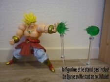 "S.H figuarts effect dragon ball Z custom blast effect ""THROWING BLASTER""*"