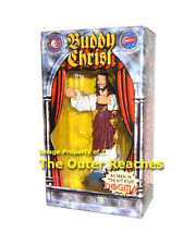 BUDDY CHRIST Dogma Movie JESUS Dashboard Statue Figure NEW